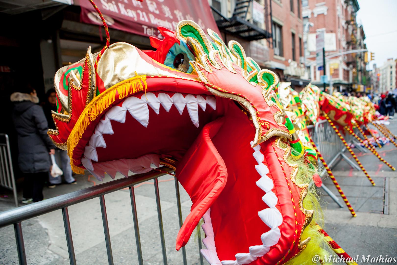 2017 Lunar New Year Parade 1