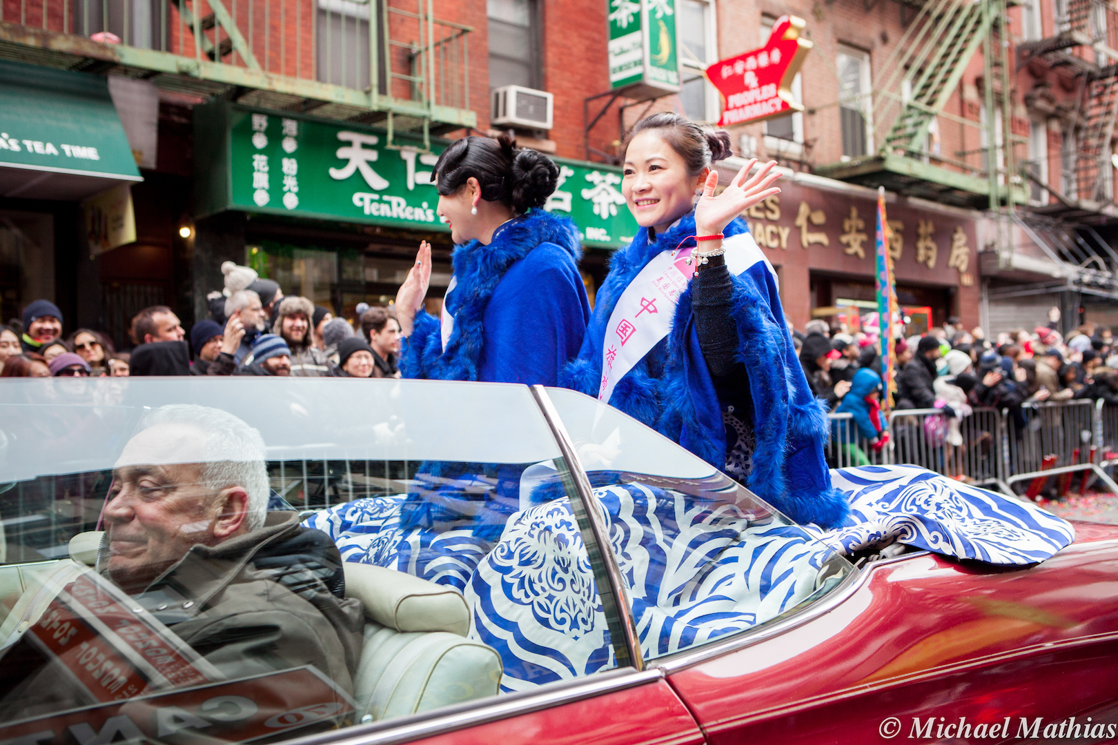 2017 Lunar New Year Parade 15