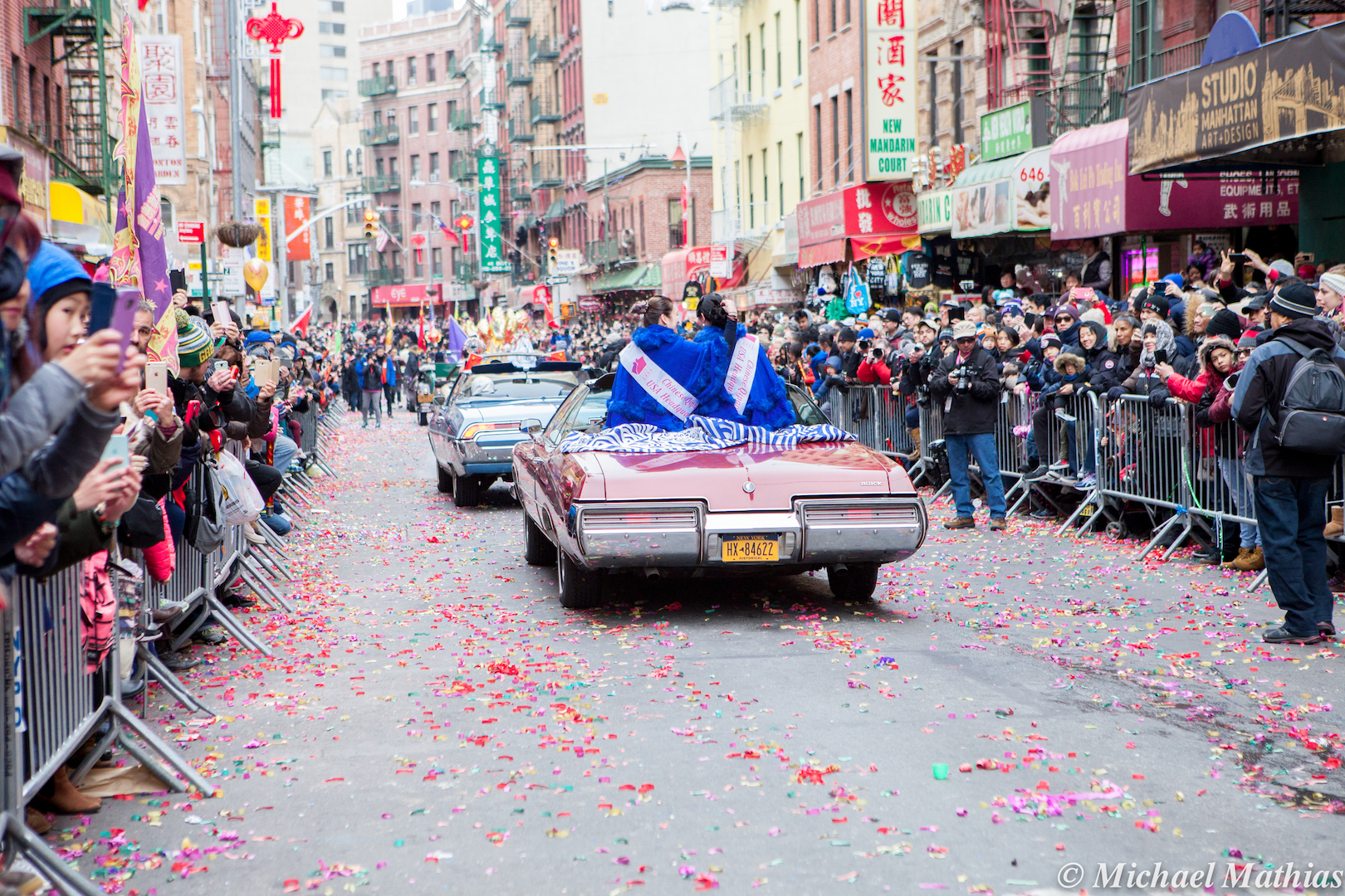 2017 Lunar New Year Parade 16