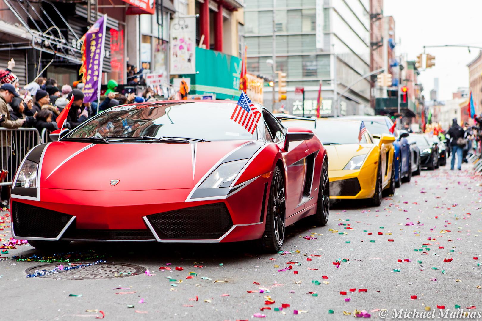 2017 Lunar New Year Parade 17