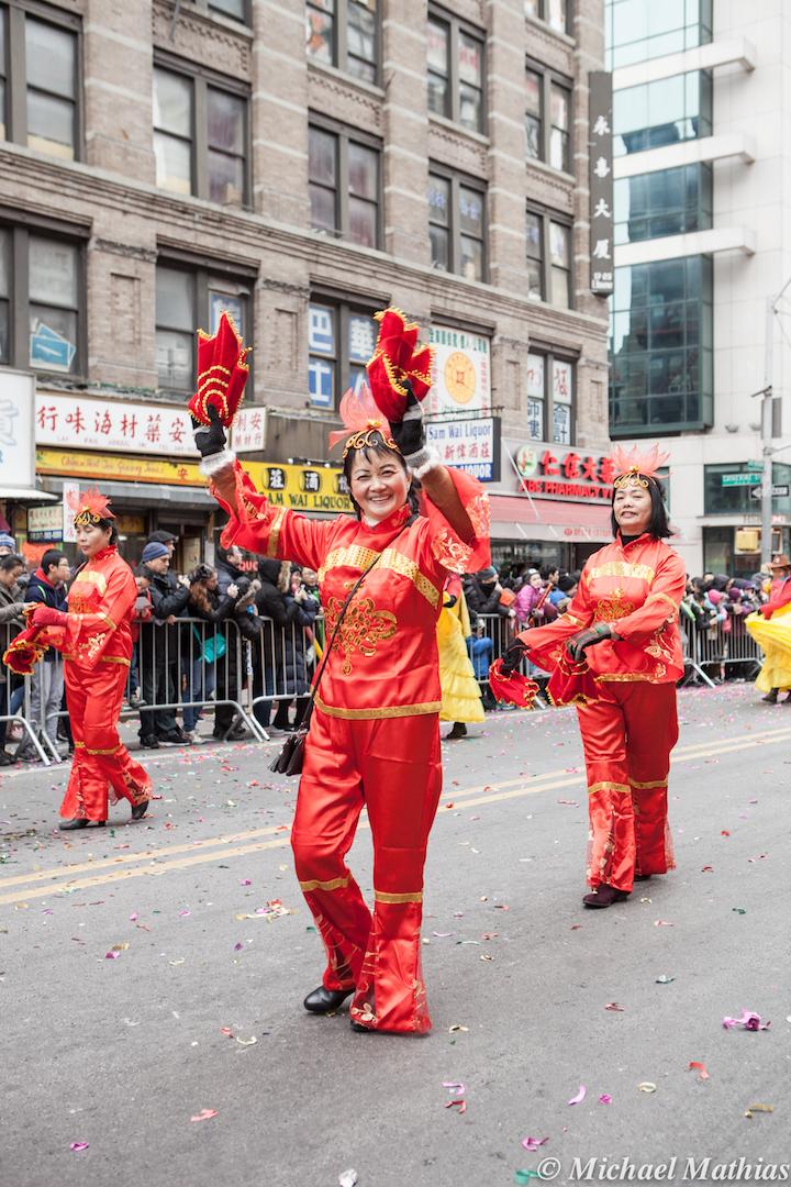2017 Lunar New Year Parade 21