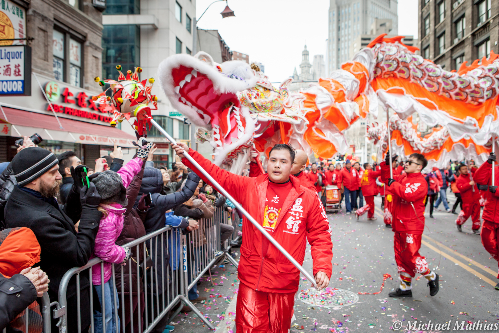 2017 Lunar New Year Parade 30