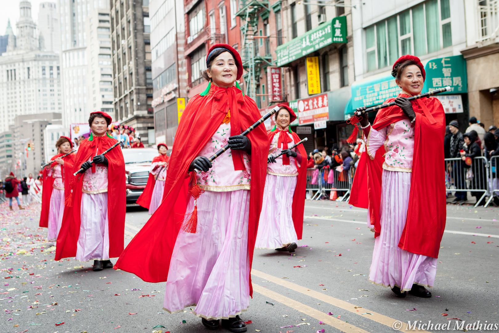 2017 Lunar New Year Parade 36