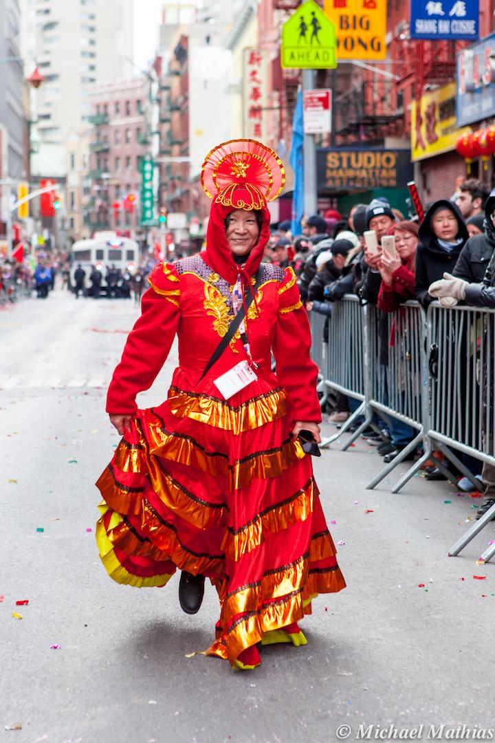 2017 Lunar New Year Parade 9